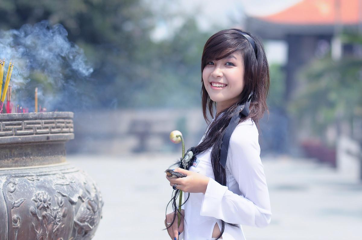 Chinese girl fashion models