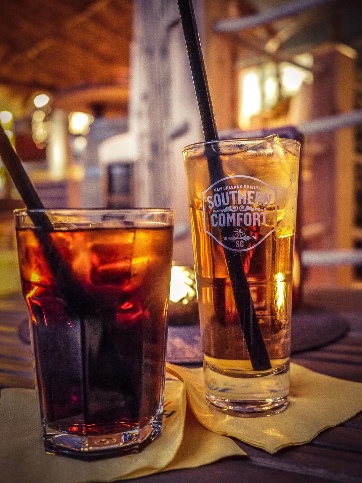 Long Island Alcohol