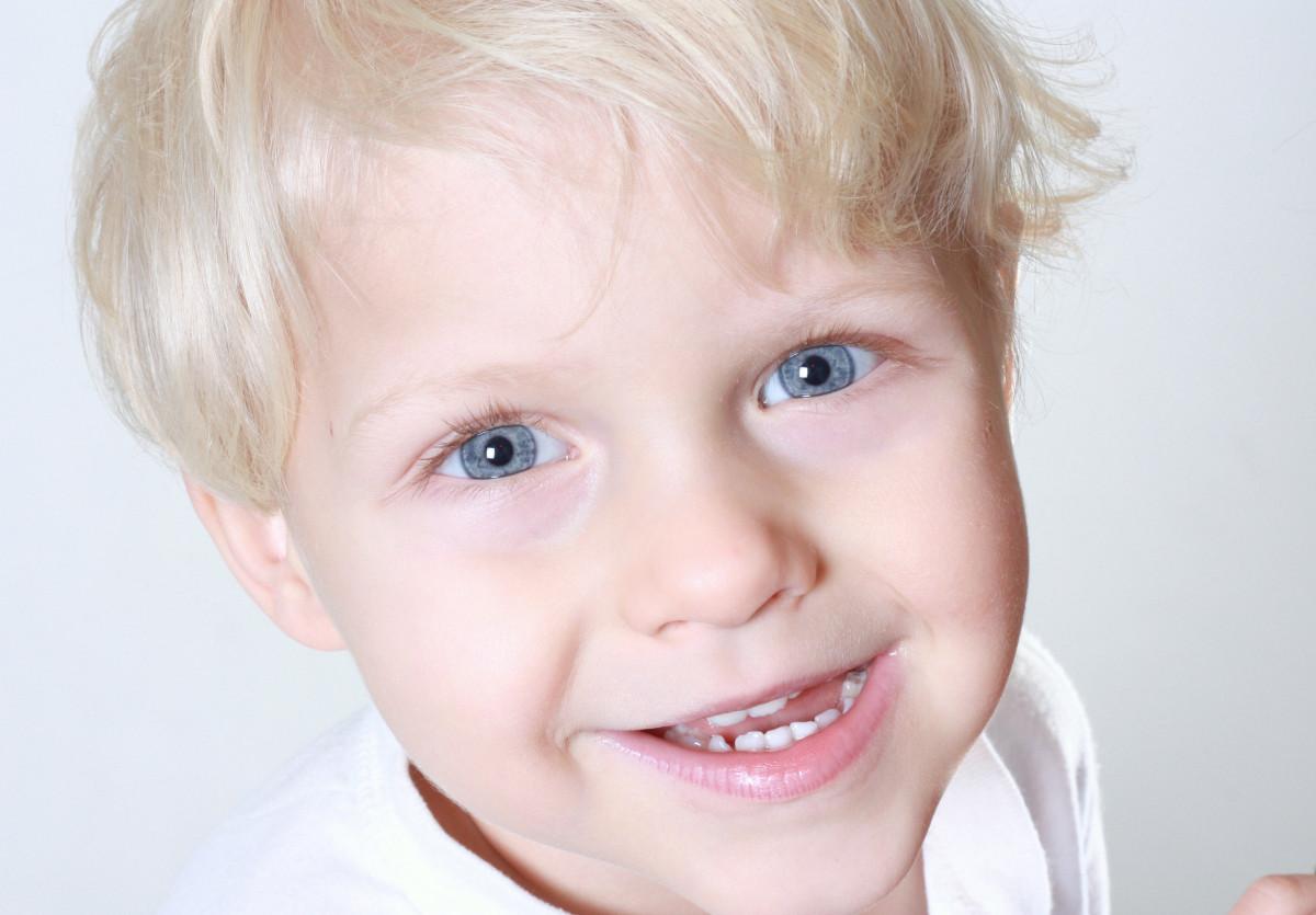 Картинки глаза мальчик
