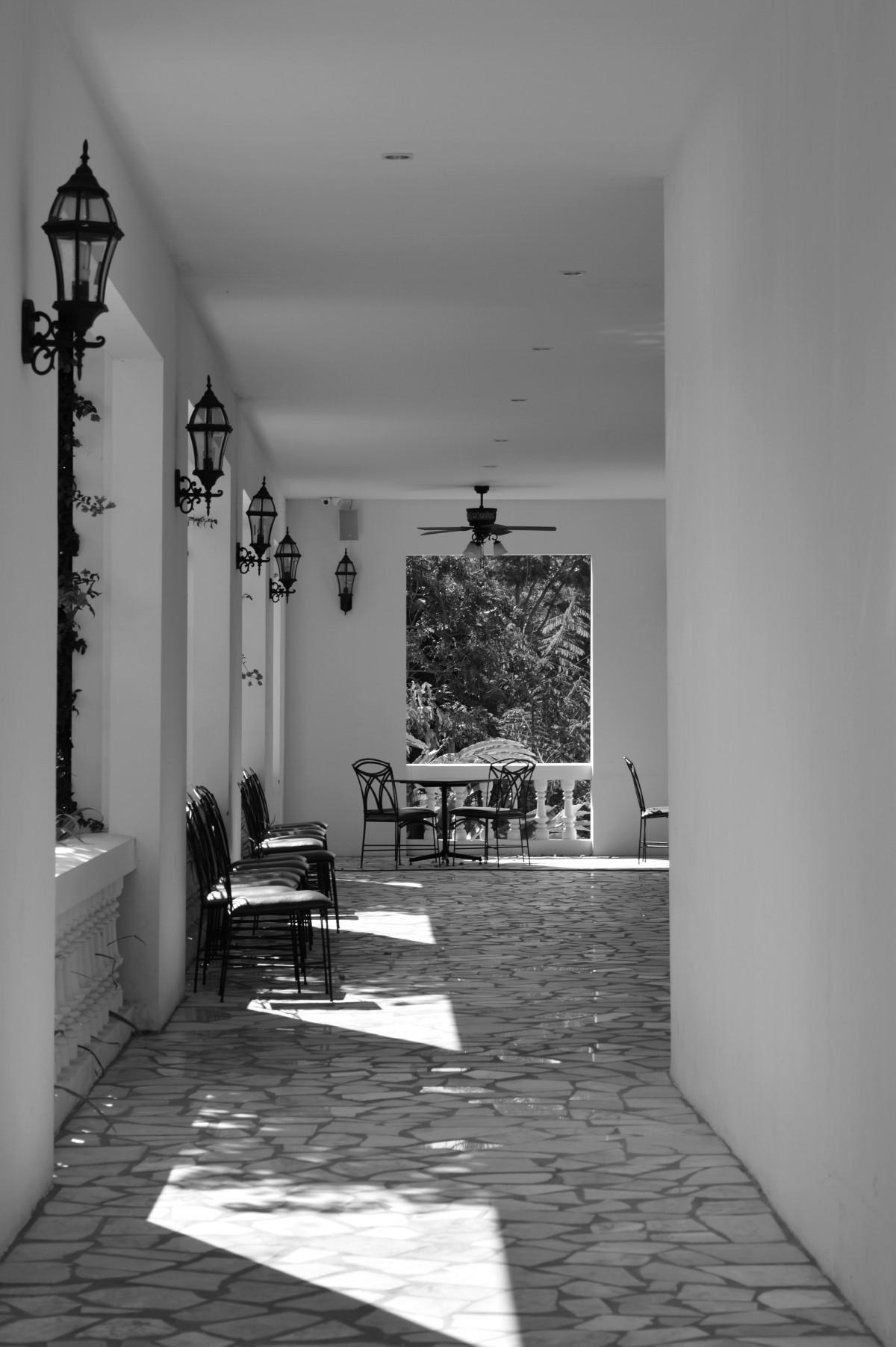 Fotos gratis en blanco y negro arquitectura casa piso for Disenos de interiores en blanco y negro