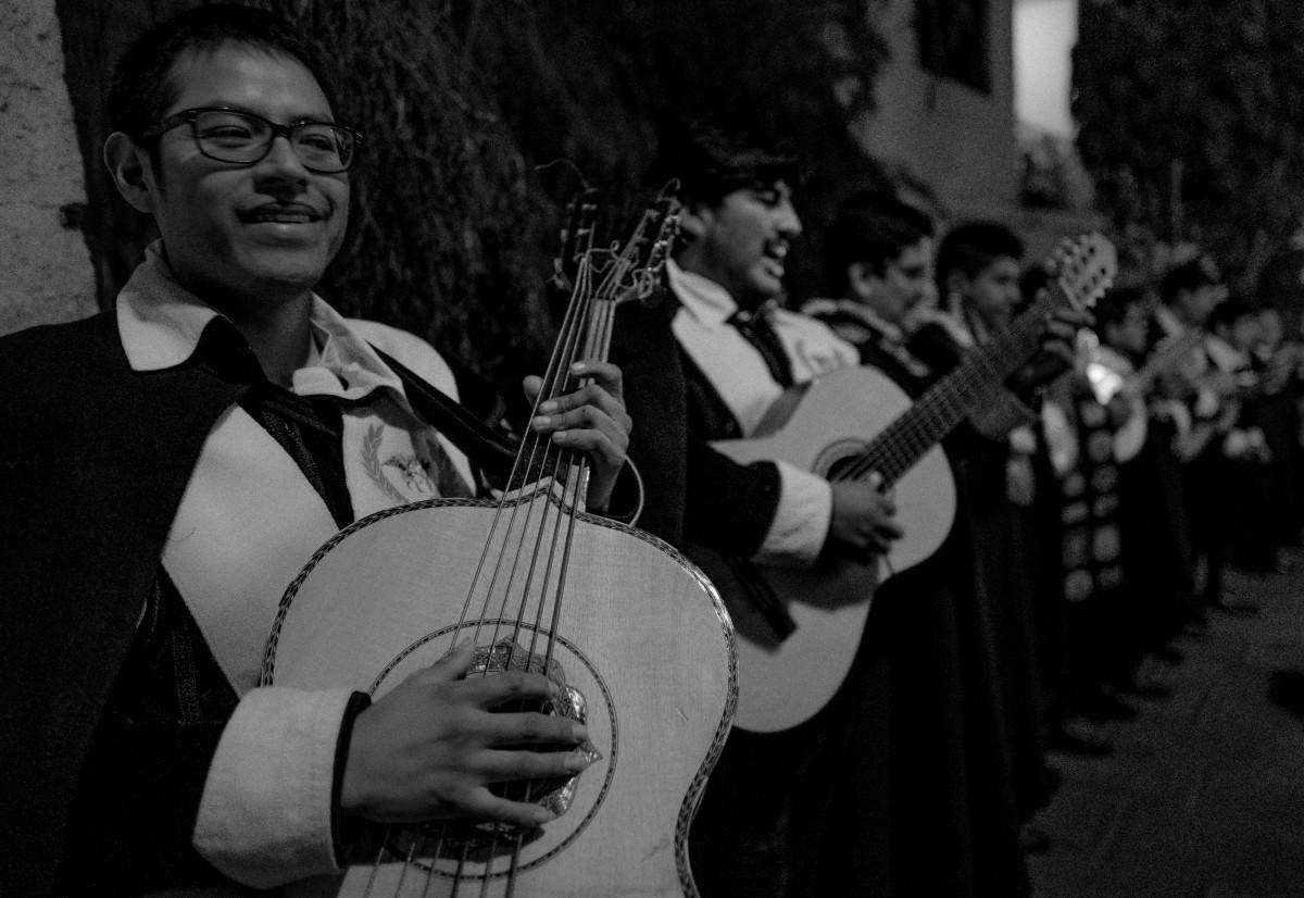 music, black and white, white, guitar, band, america