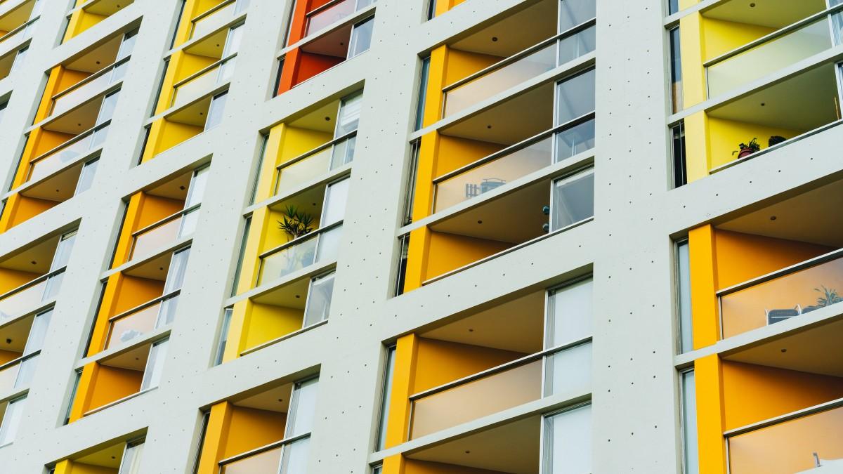 Images gratuites architecture mur balcon ligne for Conception d architecture en ligne