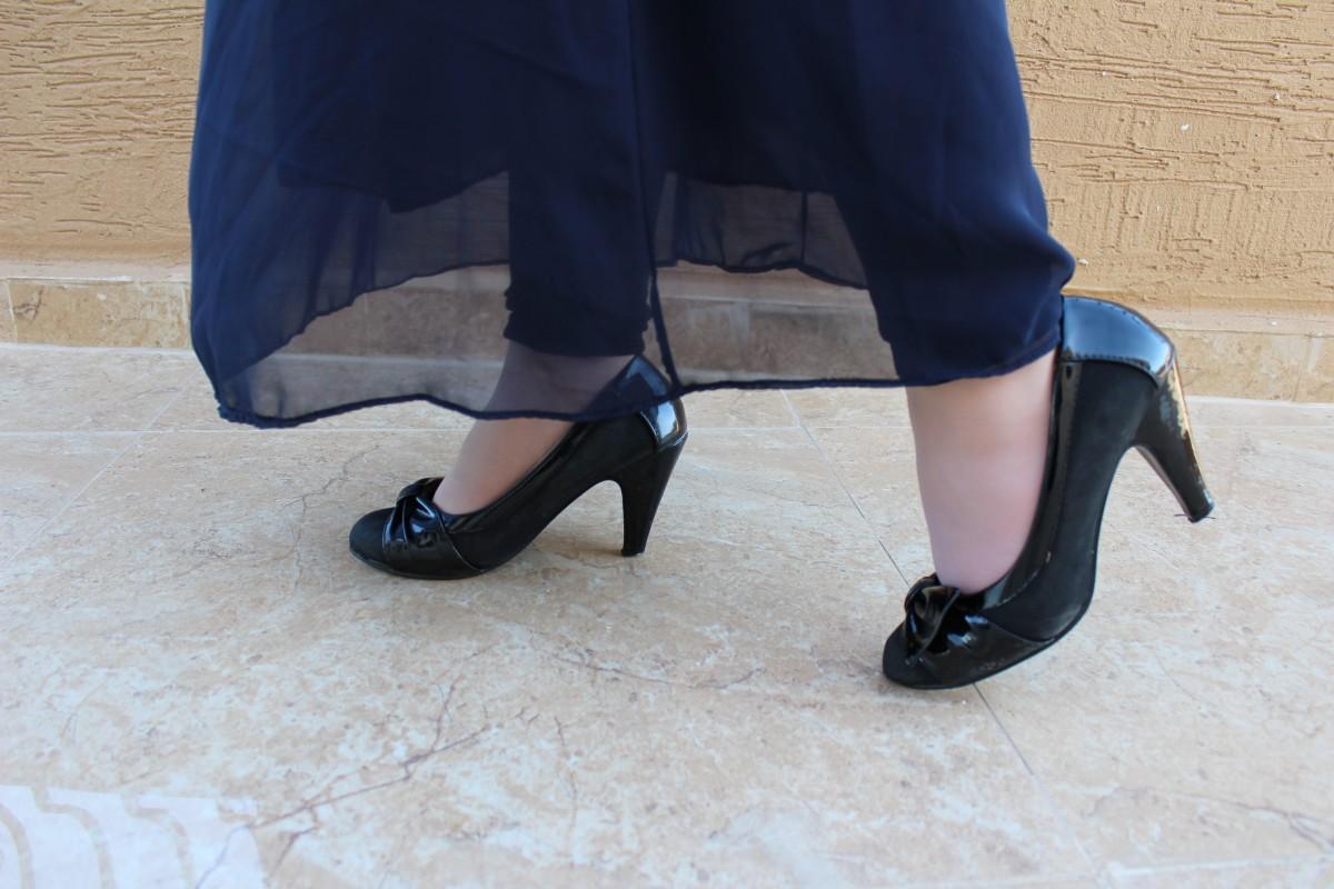 arab muslimsk hijab hæler hæler