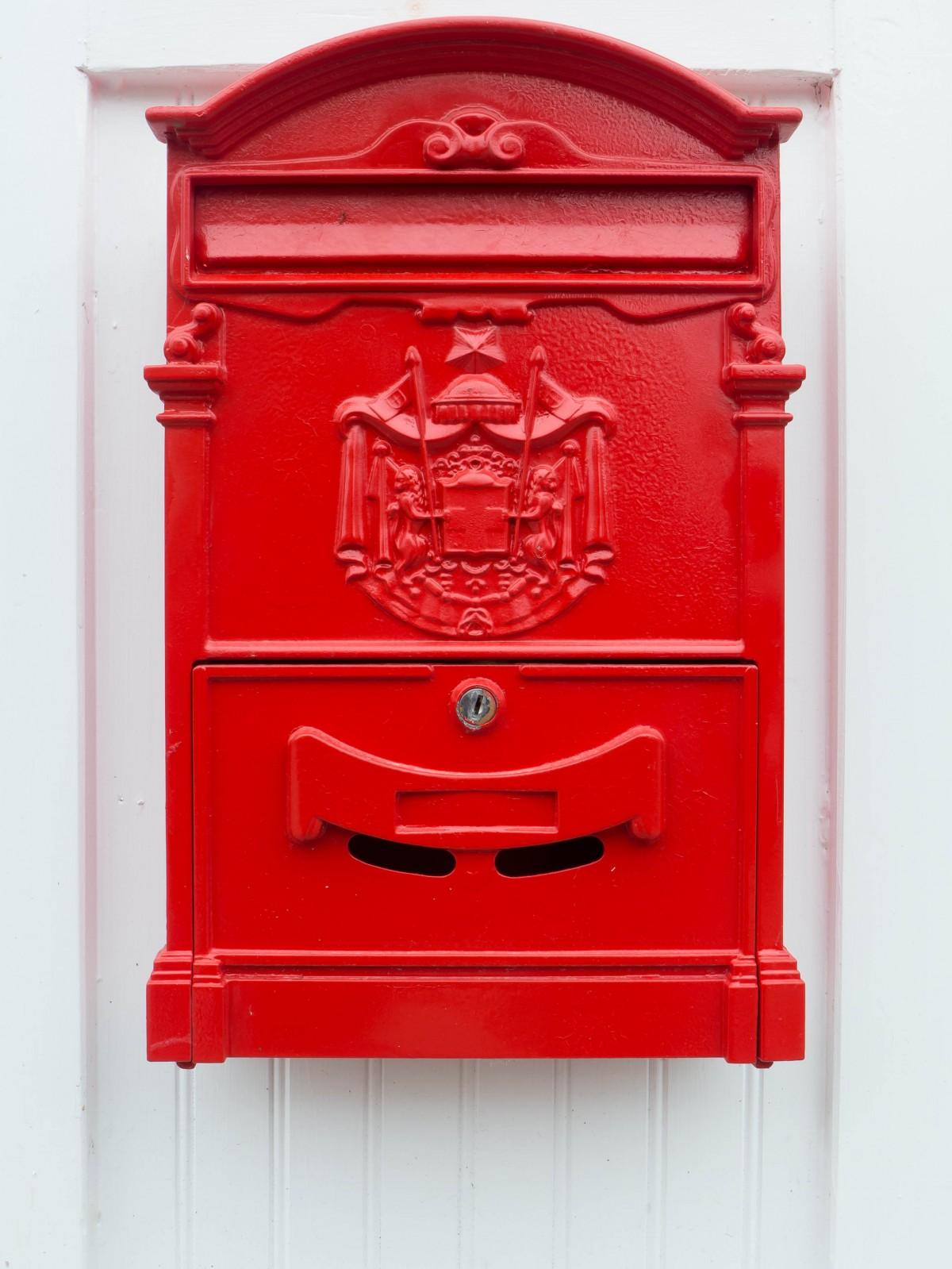 Картинка почтовые ящики, летием мужчине