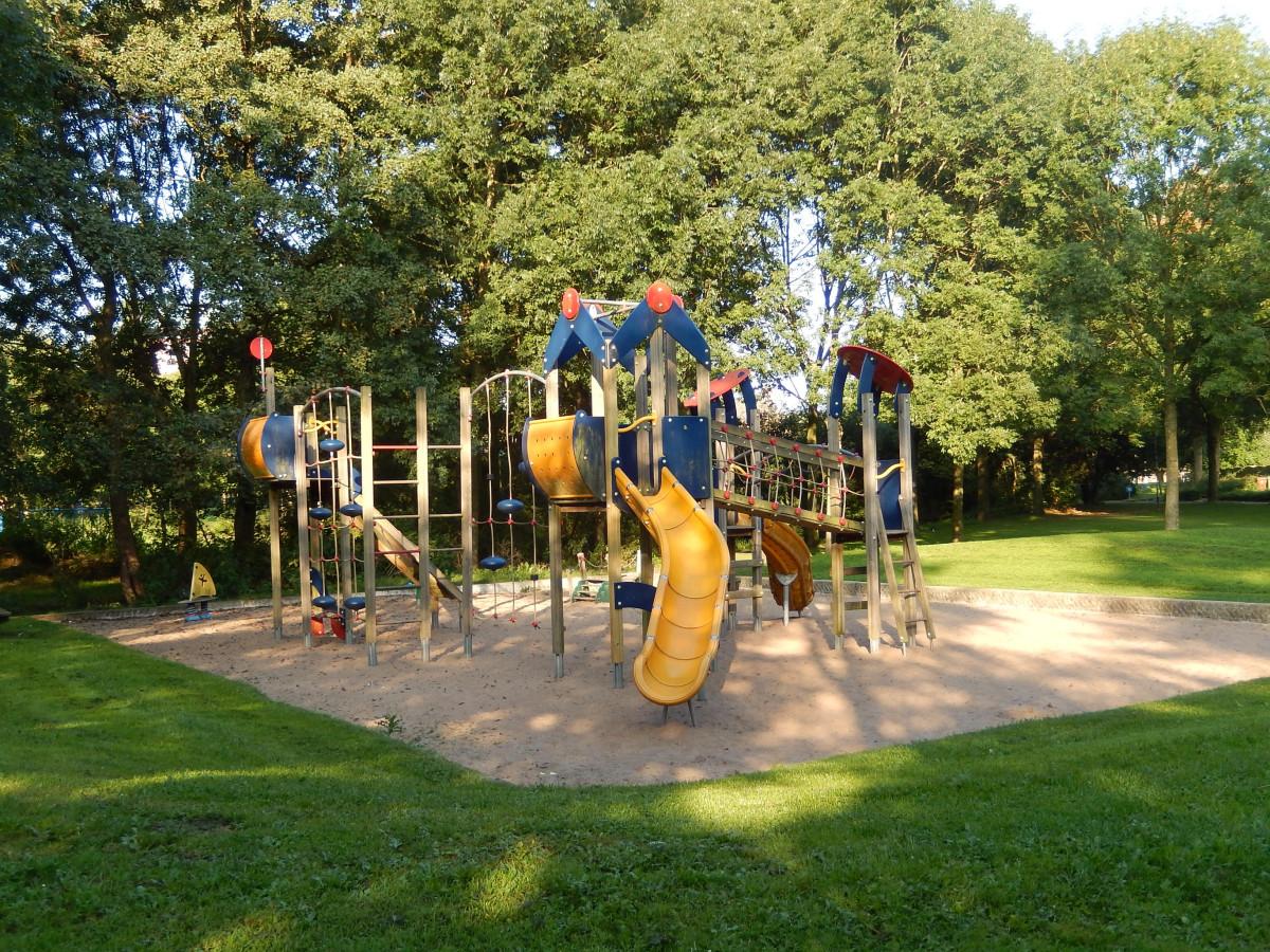 Фото парка для детей отдых