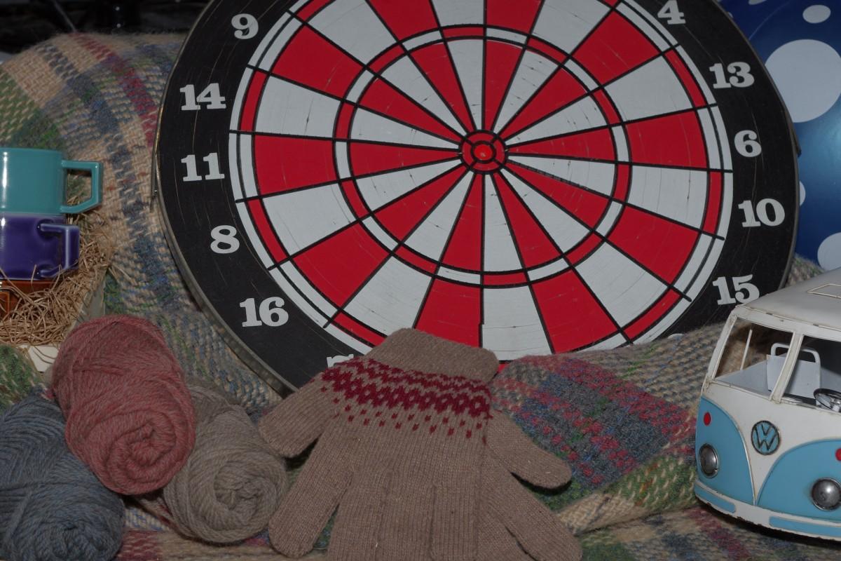 462b8dd5dad7c rueda jugar recreación hilo circulo Deportes accesorios juegos dardos  guantes Objetos de arte Juegos de interior