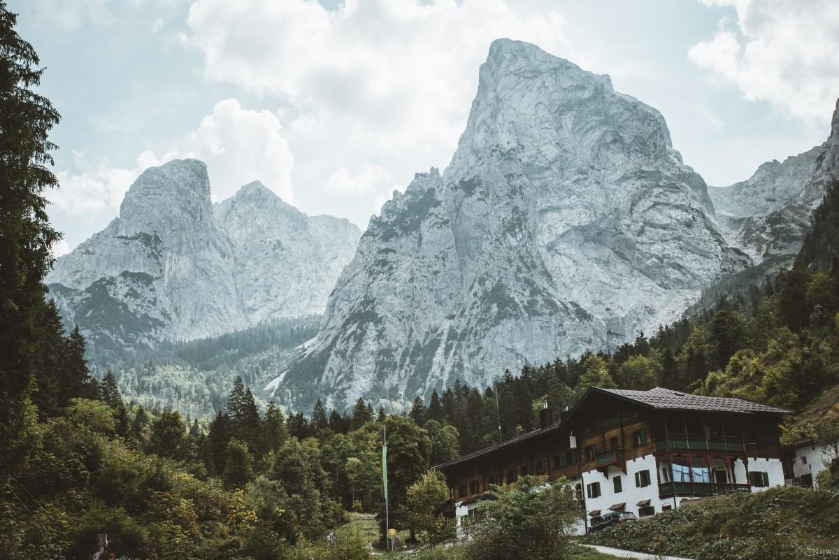 Тироль и Альпы