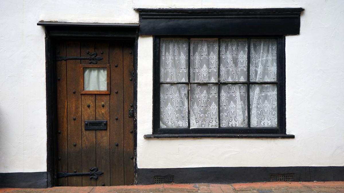 Images gratuites architecture bois blanc fen tre Architecture ancienne