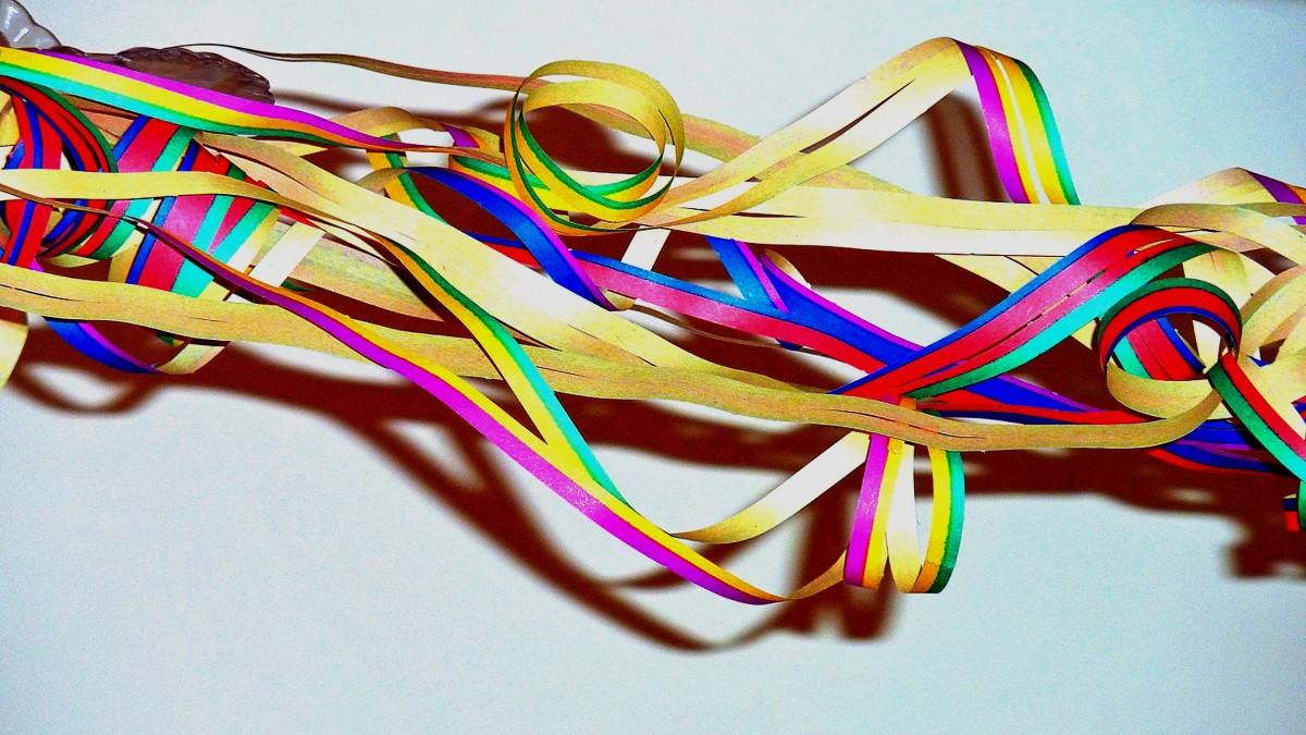 Kostenlose foto blume nummer dekoration muster linie for Dekoration karneval