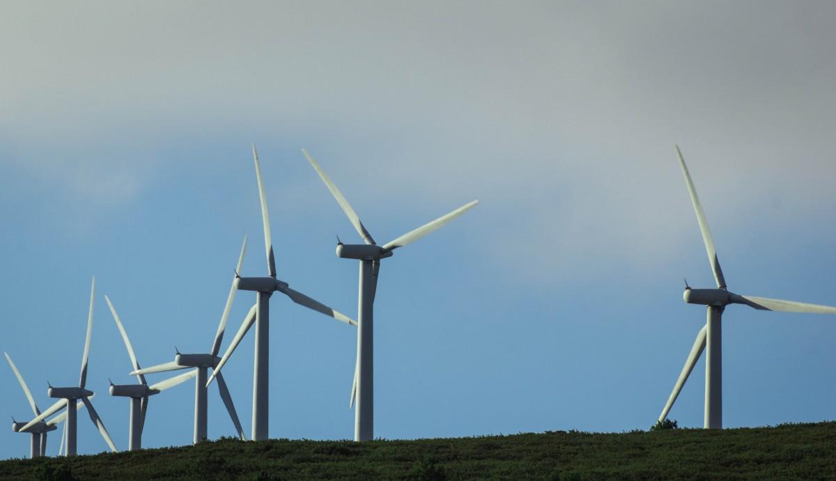 Éoliennes - Énergie renouvelable - Énergie verte - Énergie propre - Électricité - SchoolMouv - Sciences - CE1
