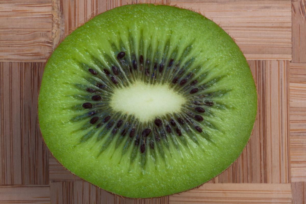 kiwi vitamin k