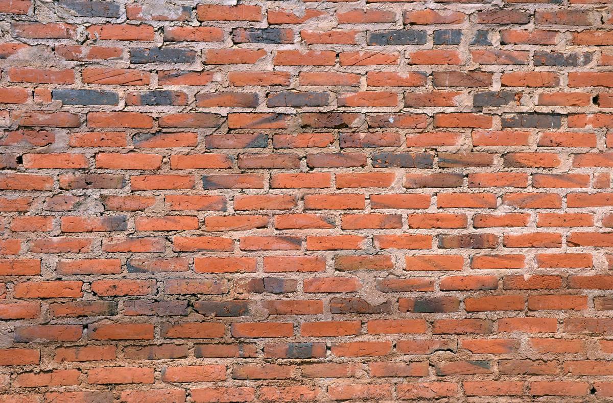 Fotos gratis textura pared pared de piedra ladrillo - Ladrillos de piedra ...