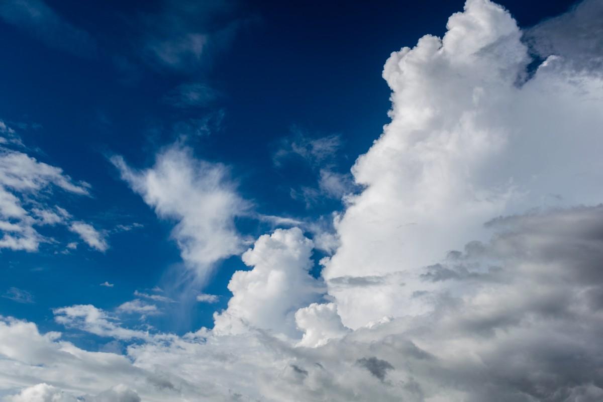 Free nature horizon cloud skyline sunlight cloudy