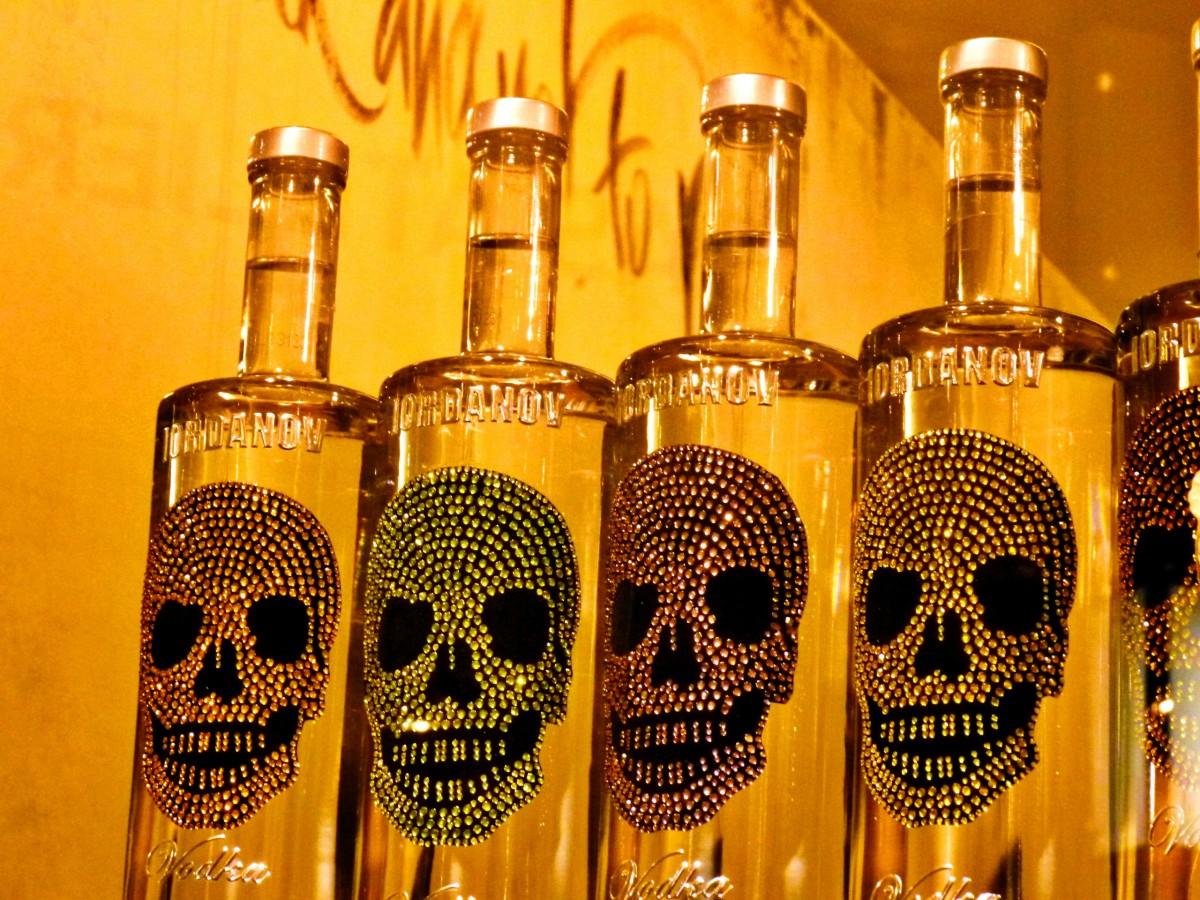 Trucos para disminuir la resaca p gina 8 de 13 for Chupitos fuertes