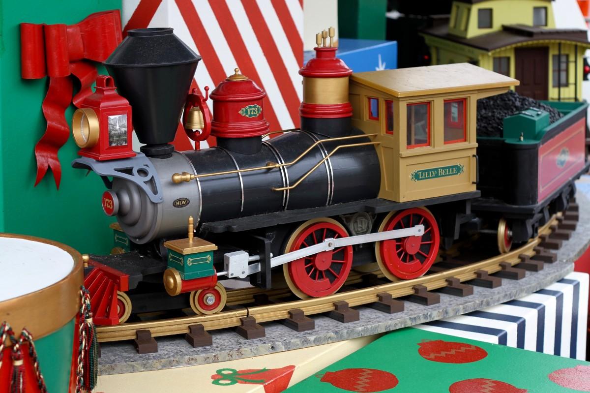 Lego Decoration Noel Gratuite