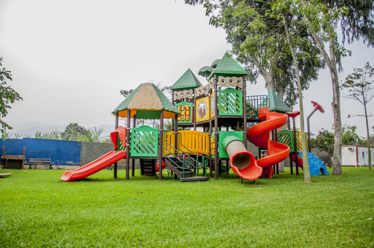 Картинки детских игровых площадок, поздравление дню социального