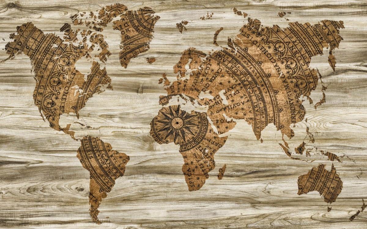 madera textura Brújula papel mapa mundo escultura art fondo bosquejo dibujo creatividad tallado información mitología historia antigua