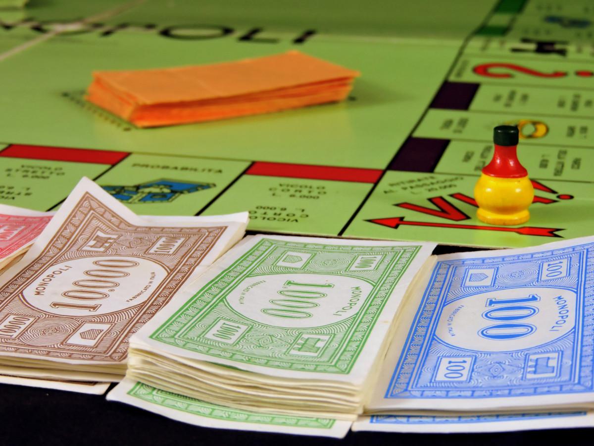 Beli board game