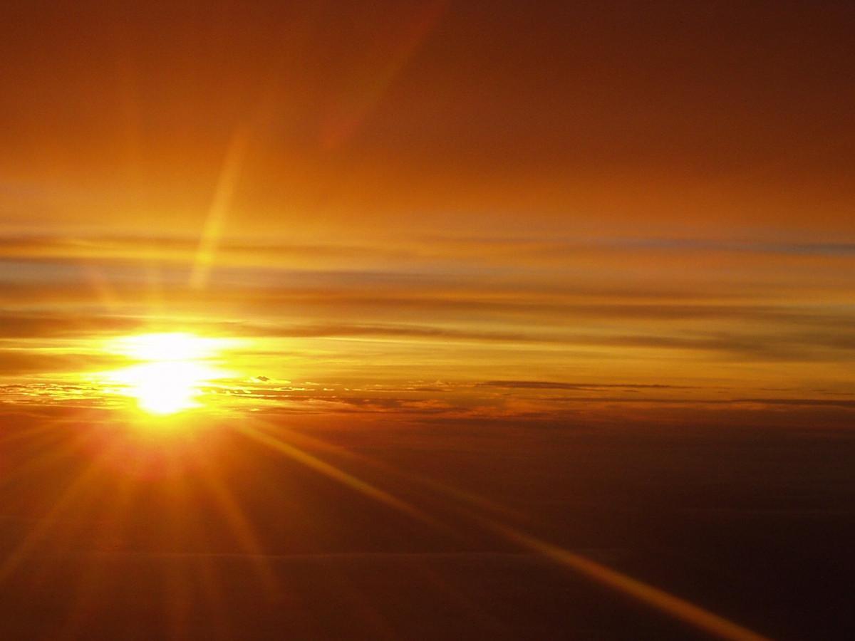 картинки восходящее солнце с лучами можно подготовиться
