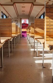 gambar : lantai, aula, kamar, desain interior, lorong