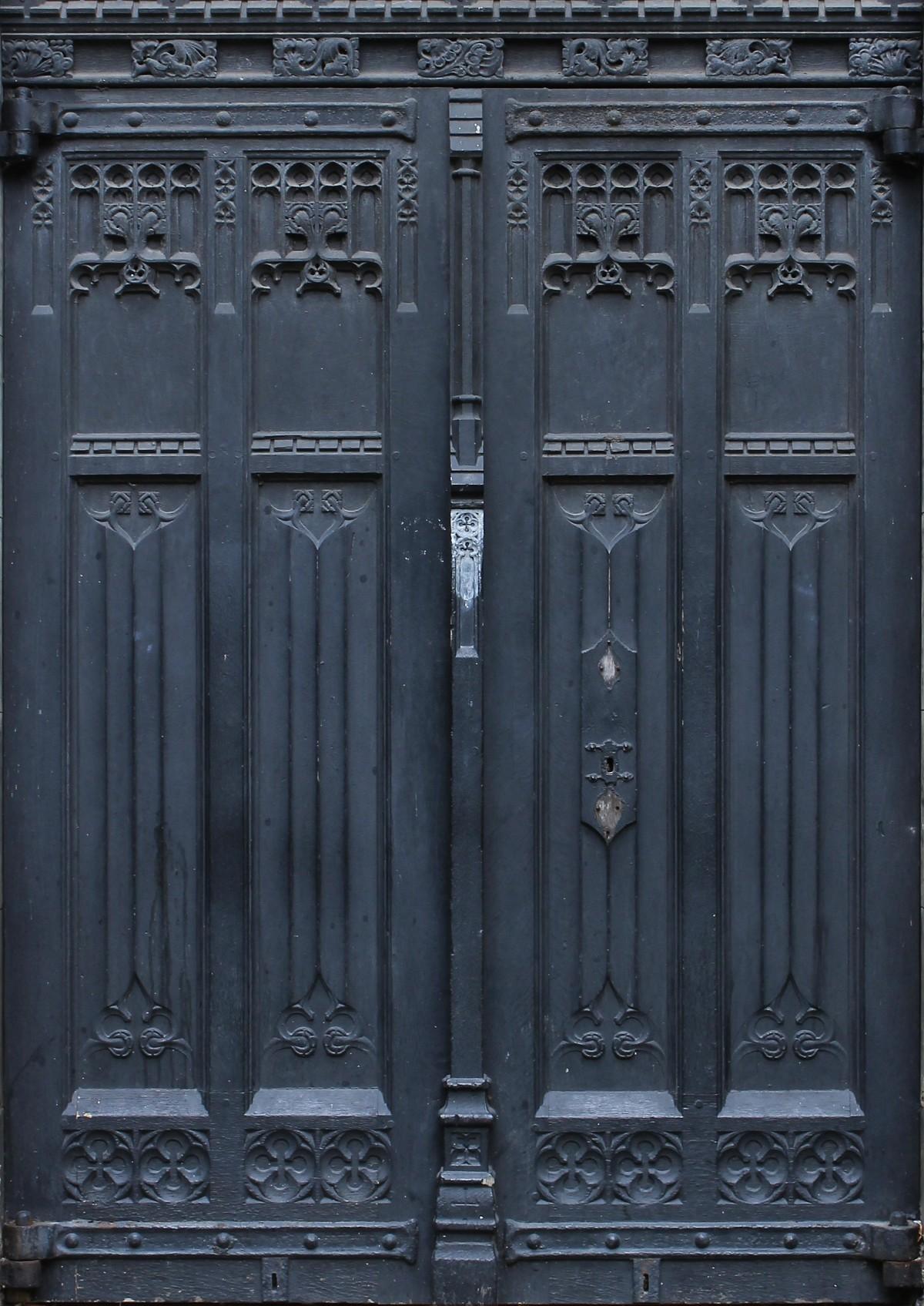 Entrée Noir Et Blanc images gratuites : noir et blanc, architecture, structure
