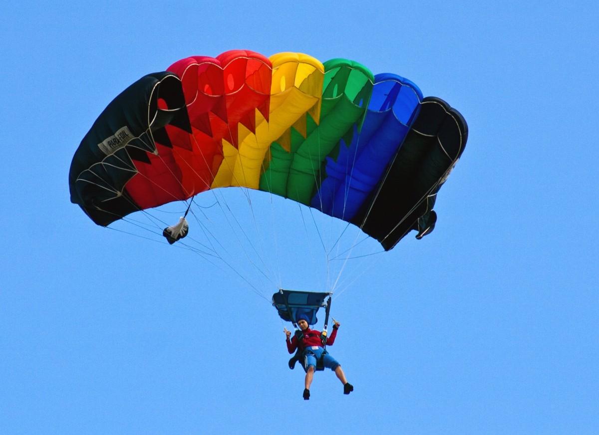 лакумы парашют виды с картинками живых