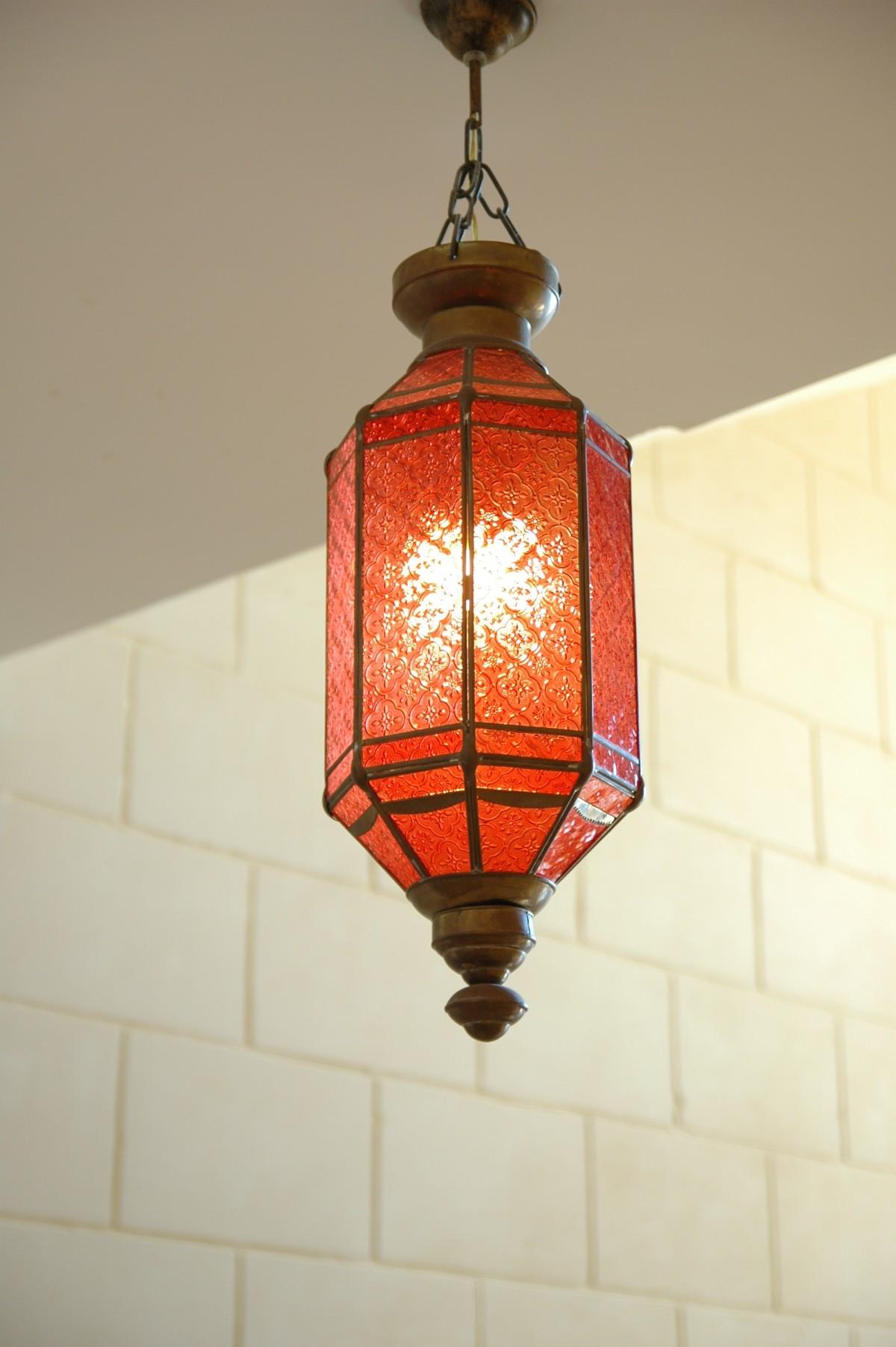 Free wood lantern lighting light fixture chandelier