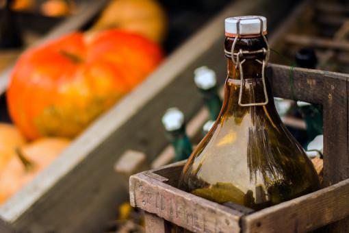 Fotos gratis : caliente, calabaza, hoja, otoño, beber, Fotografía de la vida inmóvil, vaso ...