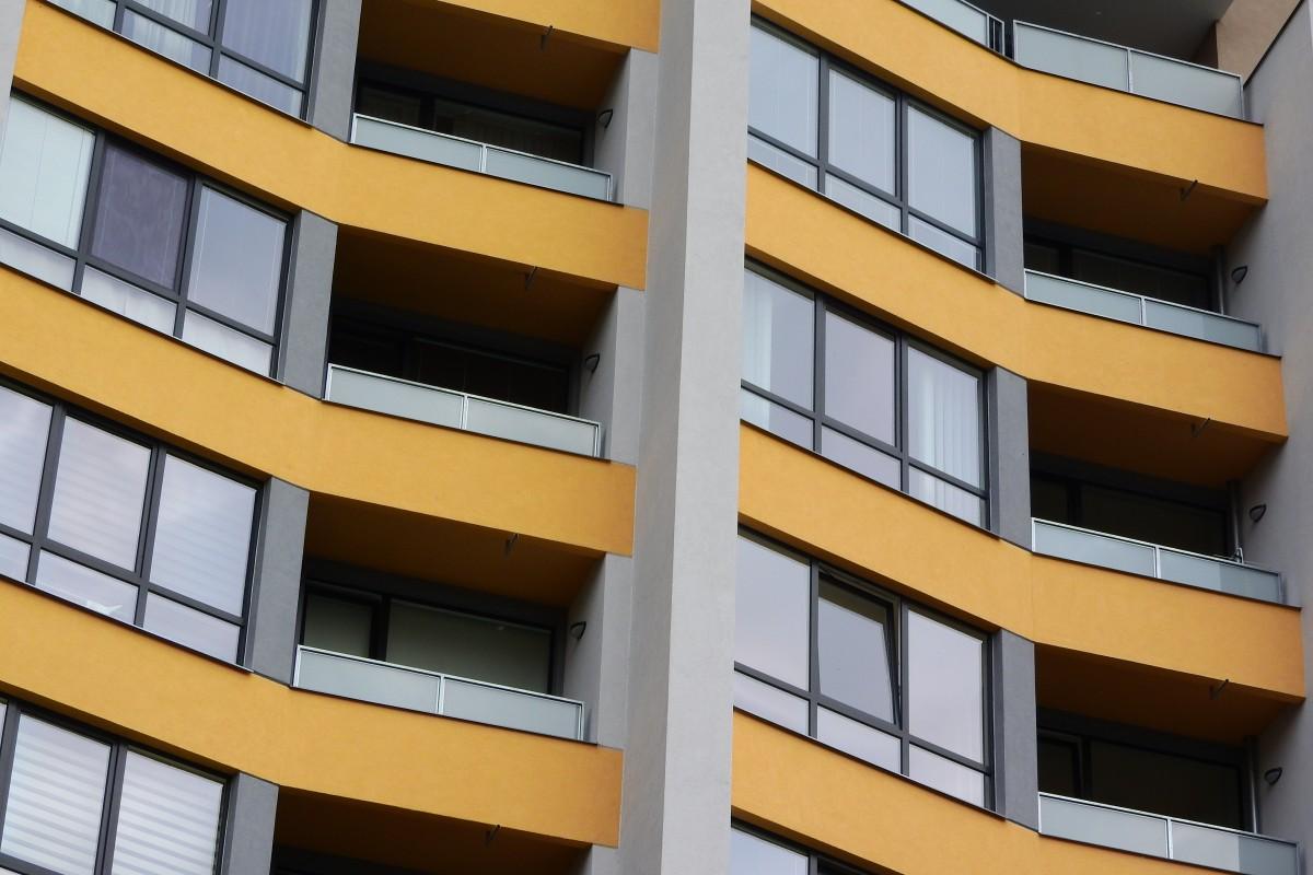 Images gratuites architecture bois fen tre mur for Balcon facade maison