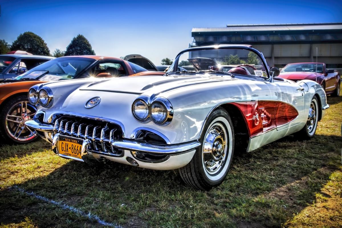 Free Images : retro, usa, historic, sports car, vintage car, arizona ...
