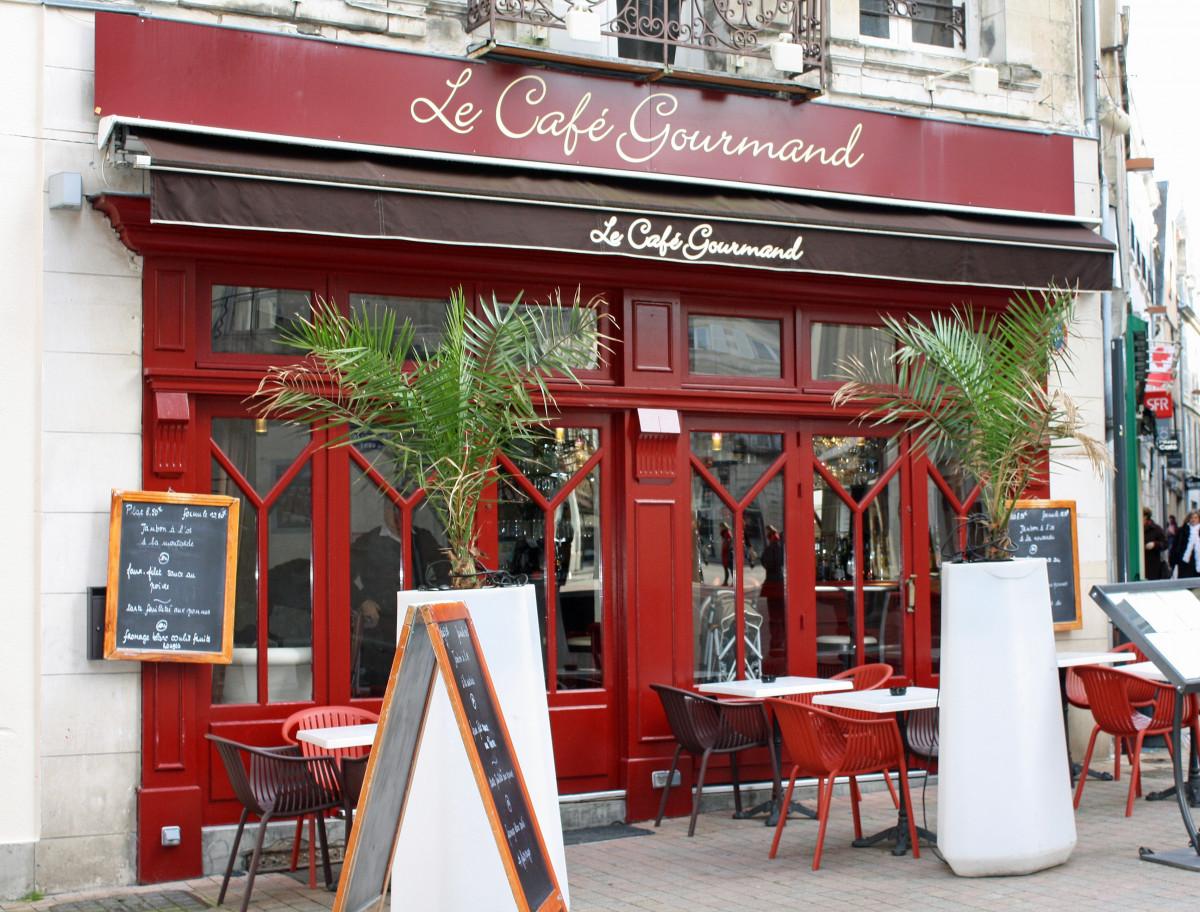 hình ảnh : nhà hàng, quán ba, France, Đỏ, thực đơn, Mặt tiền