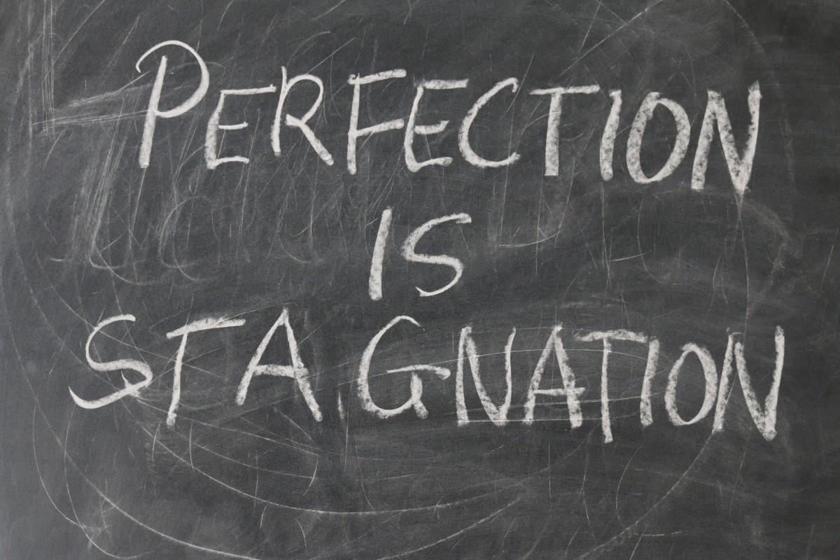 Zunehmender Perfektionismus als Krankheit unserer Zeit