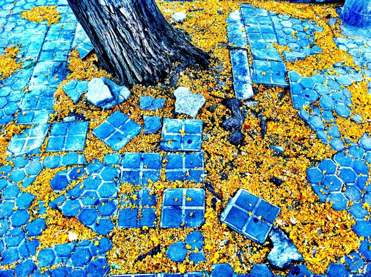 Images gratuites mod le carte monde art mosa que - Tapisserie carte du monde ...