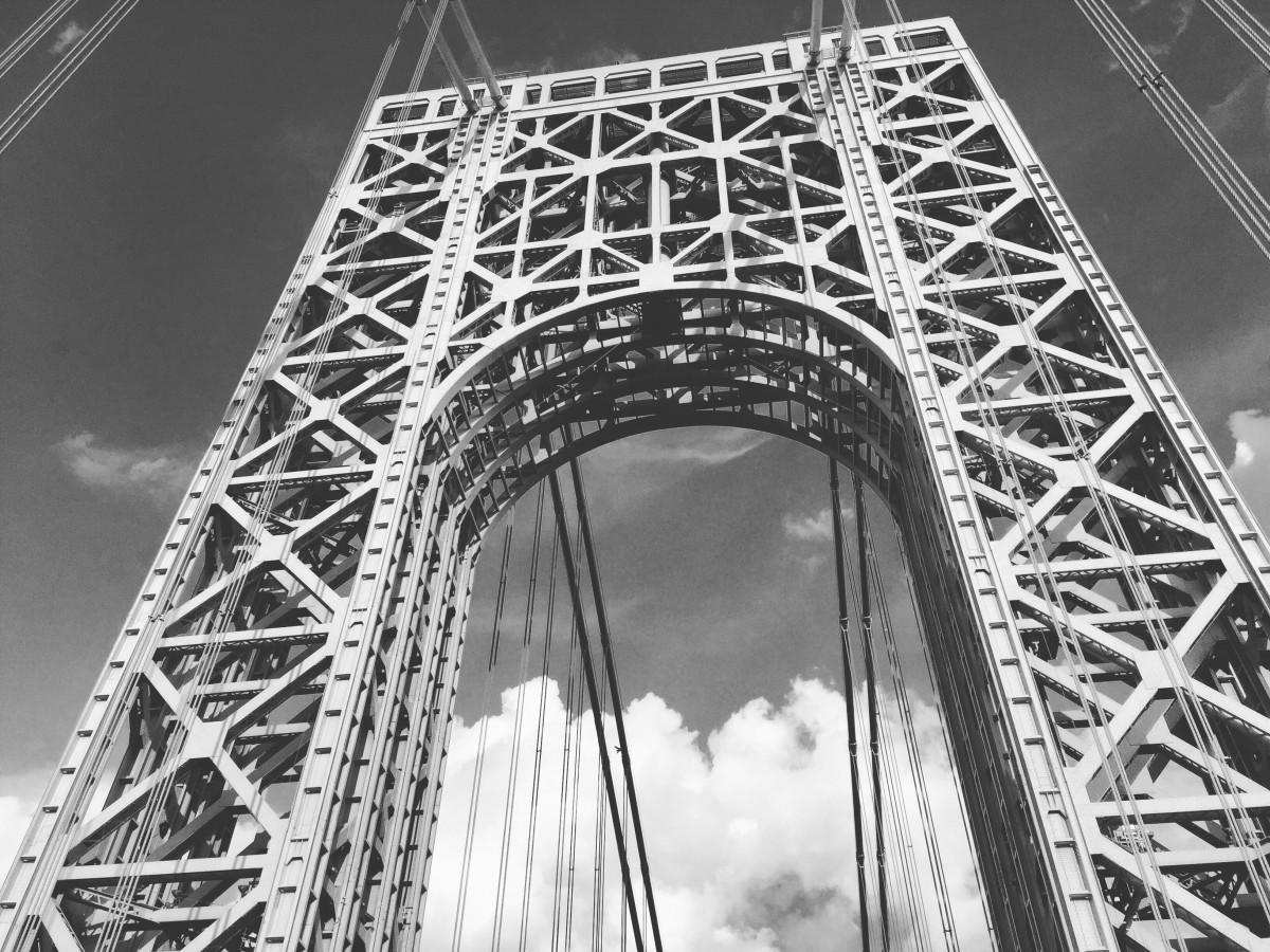 Fotos gratis arquitectura puente arco reflexi n for Arquitectura en linea gratis