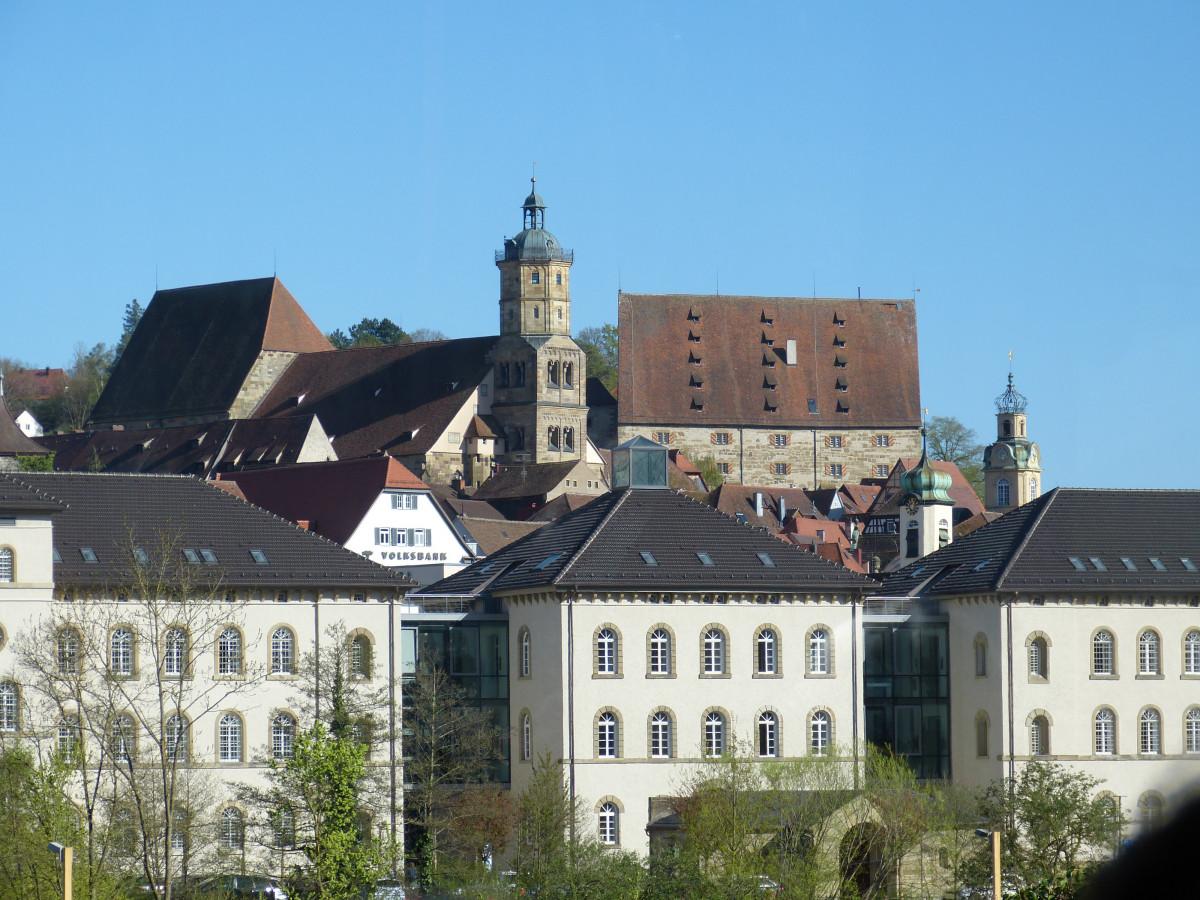 Schw Bisch bildet hus by bygning chateau ferie landsby borg turisme utsikt byen gamleby