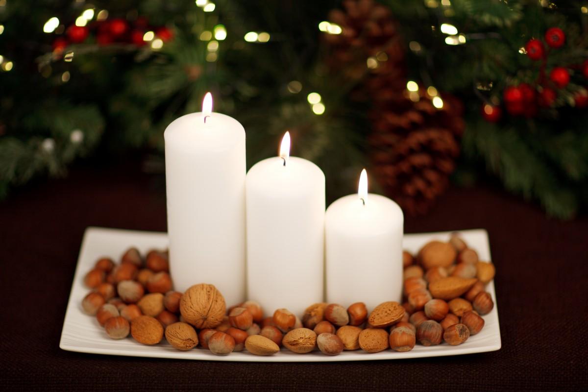 kostenlose foto schnee licht urlaub kerze weihnachten beleuchtung advent. Black Bedroom Furniture Sets. Home Design Ideas