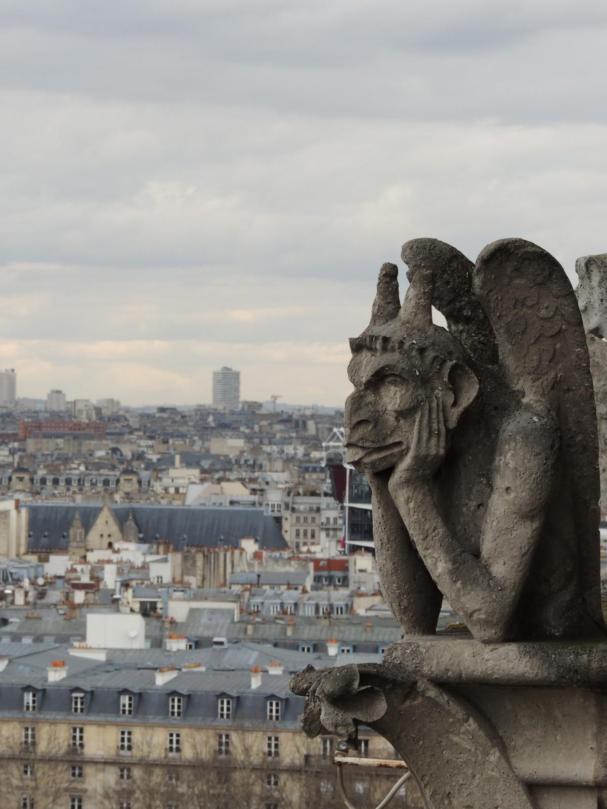 Angel and demon - 3 3