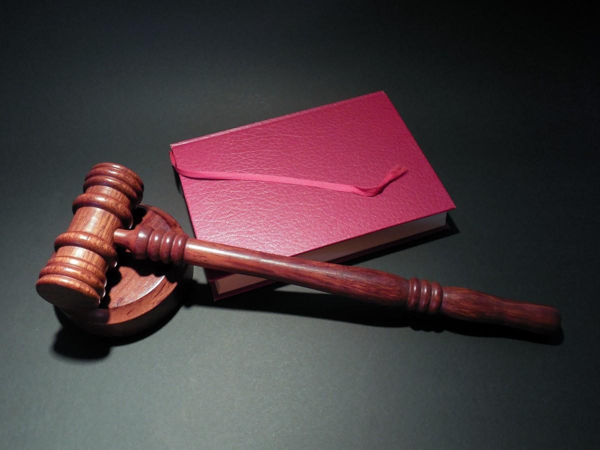 судебная практика с