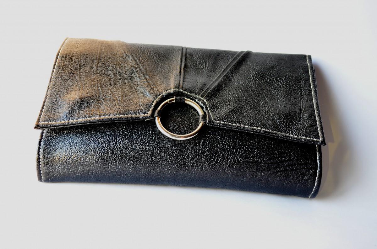 Nahka Käsilaukku : Ilmaisia kuvia nahka nainen raha muoti