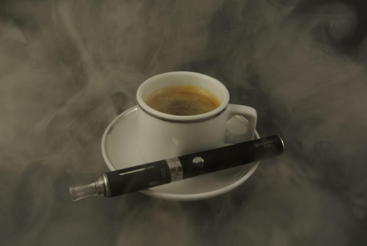 cigarette and smoking good morning