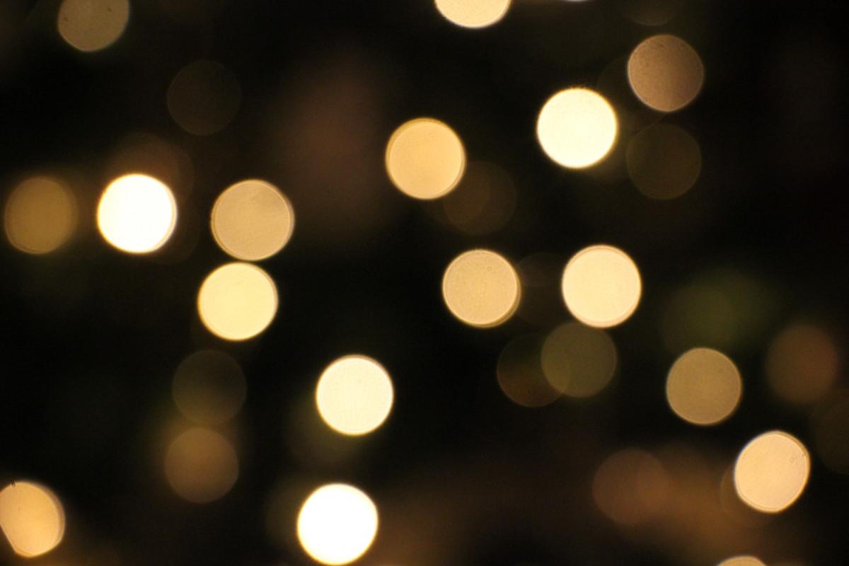 Gambar : cahaya, malam, kegelapan, hari Natal, penerangan ...