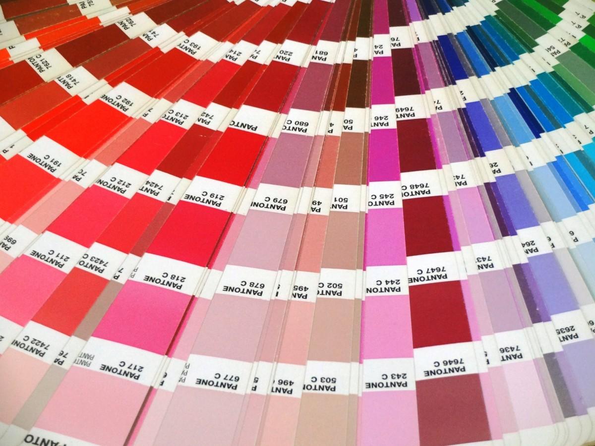 Banco de imagens p tala padronizar linha cor rosa c rculo t xtil arte cores desenhar - Pantone textil gratis ...
