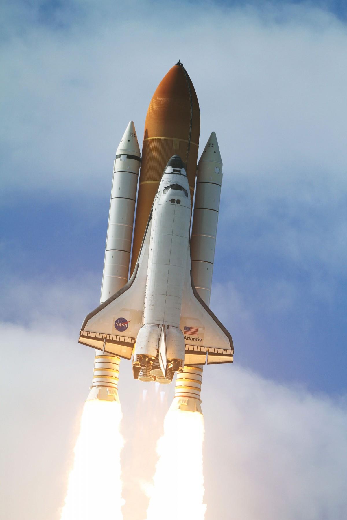 space shuttle atlantis mission - photo #40