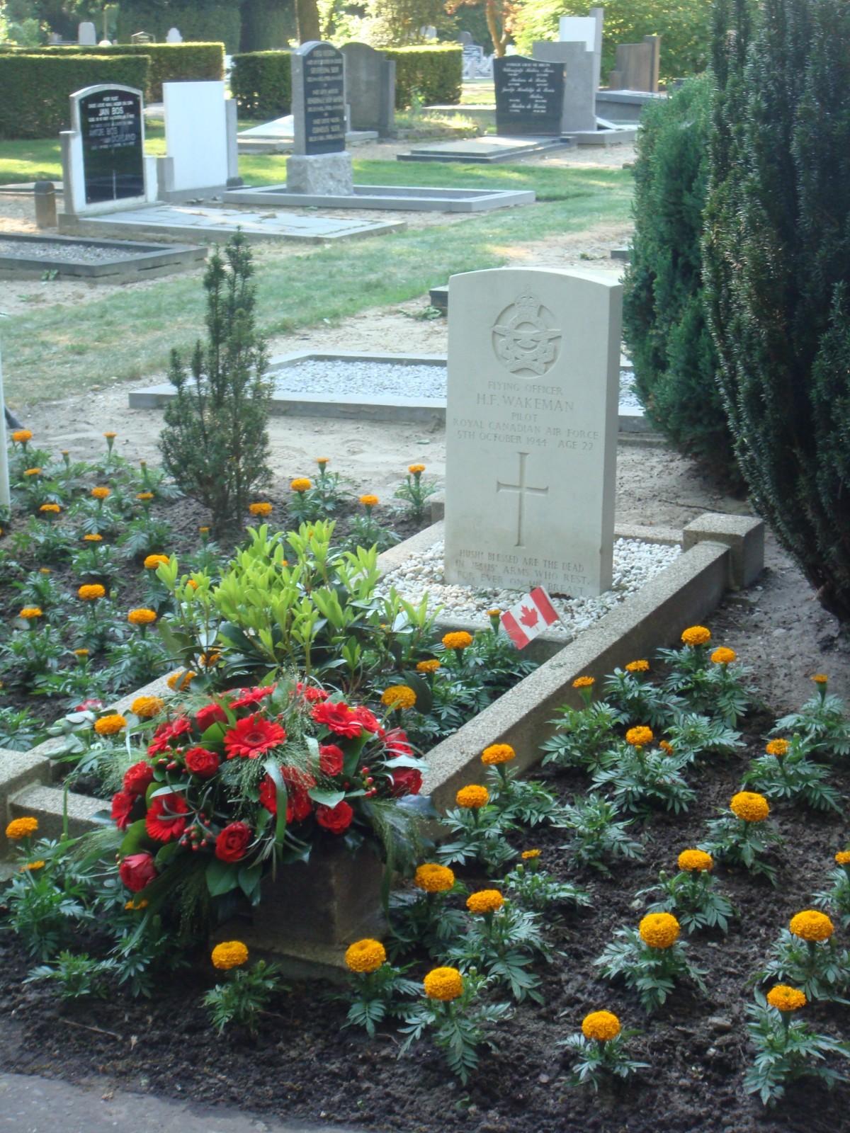 Оформление цветника на могилу своими руками