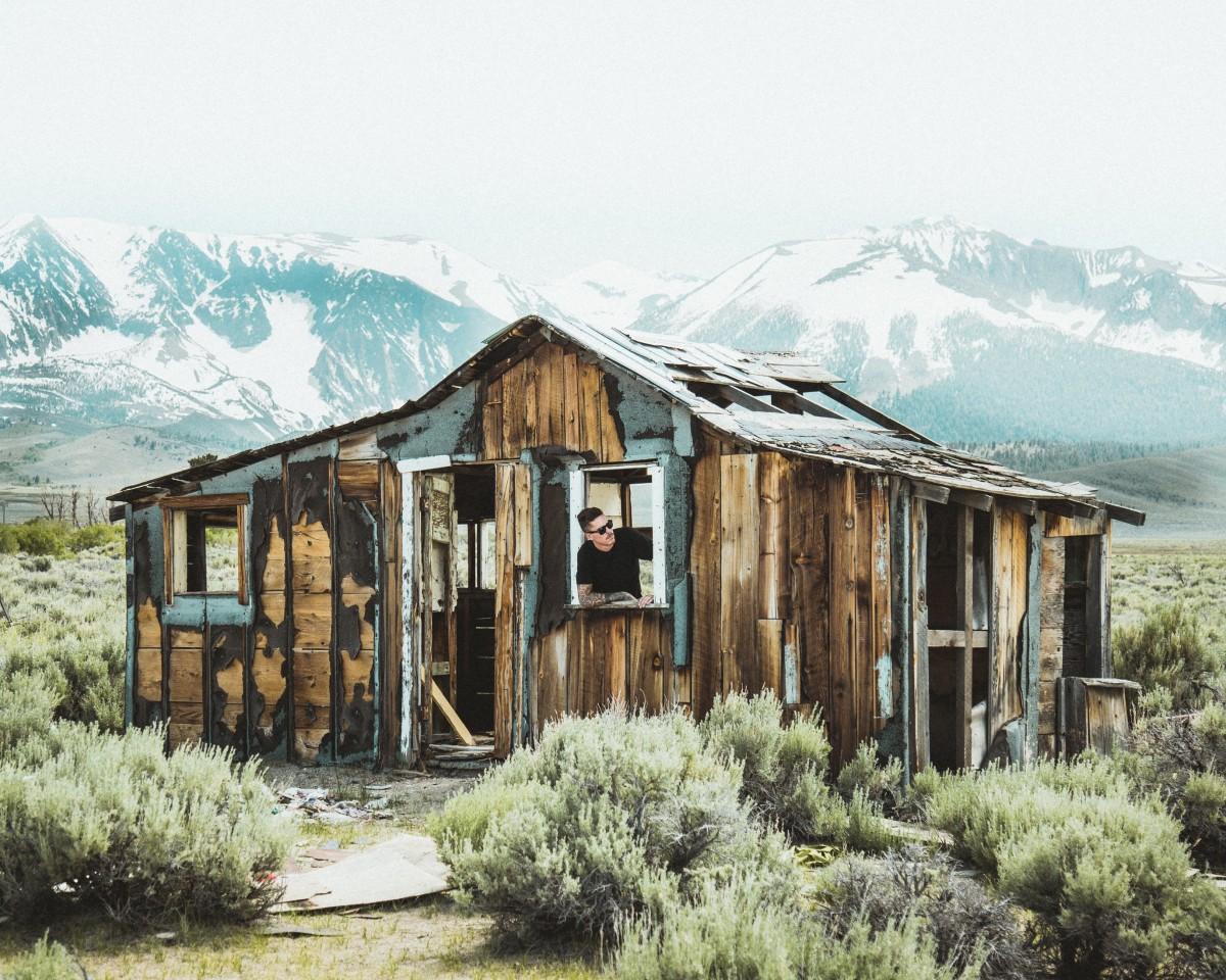 Immagini belle struttura costruzione fienile capanna for Fienile casa piani casa