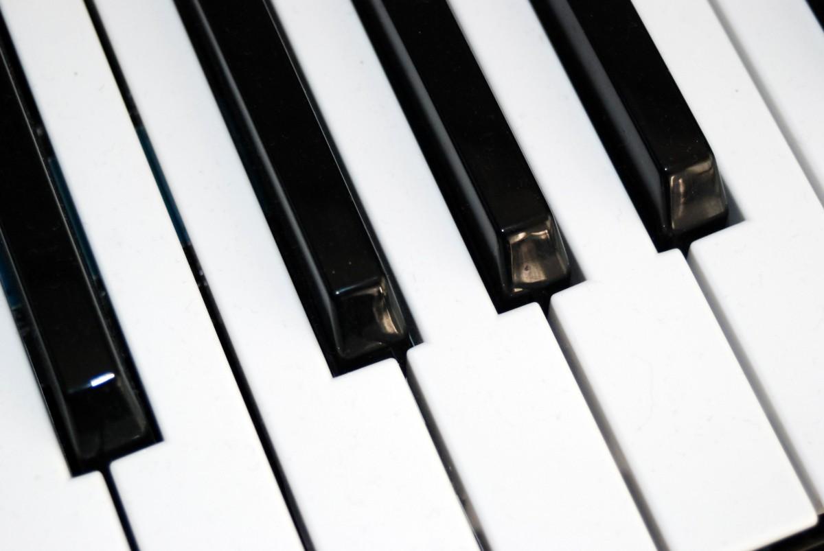 Free images black and white technology key monochrome black keyboard technology piano key black white musical instrument hexwebz Gallery