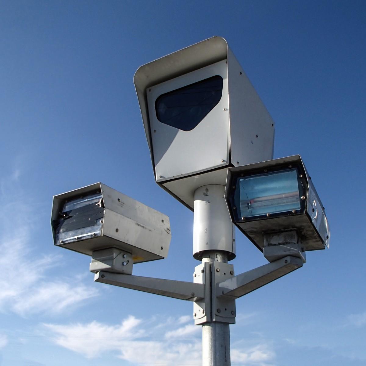 Camera Light Fixture: Free Images : Machine, Street Light, Lighting, Traffic