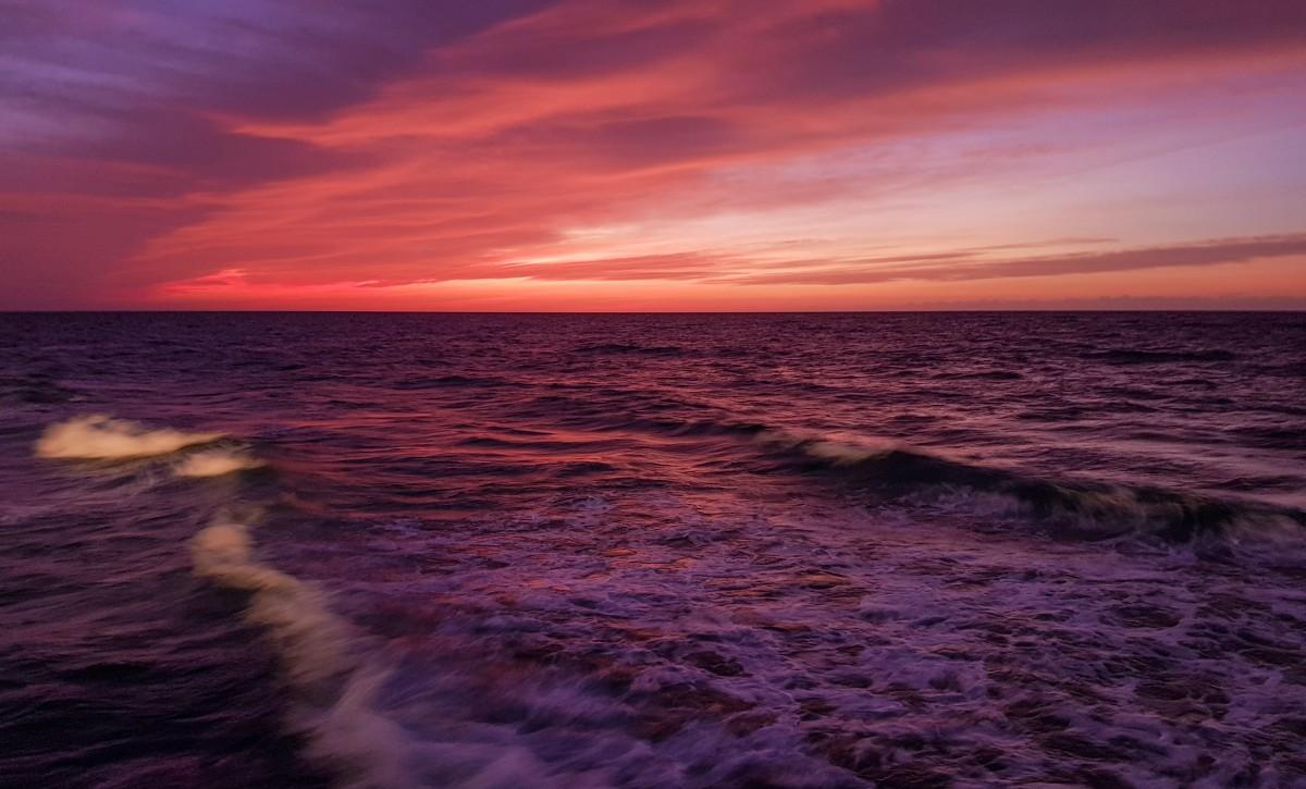 Free Images : Beach, Beautiful, Dawn, Dusk, Evening