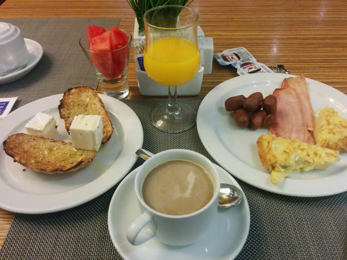 Полноценный завтрак картинки услугам