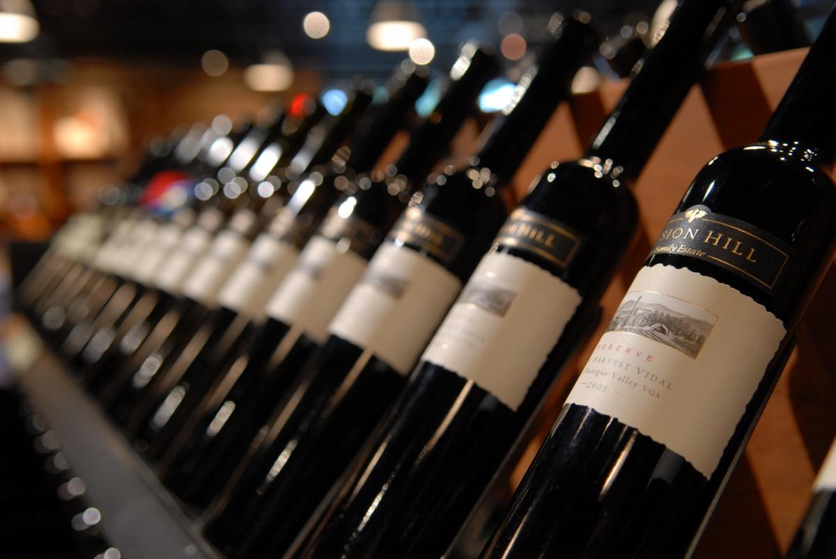 Вино картинки бутылки